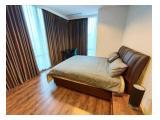 Disewakan Apartemen The Element Kuningan Jakarta Selatan - 2 Bedroom Luas 120 SQM Good Condition And Good Full Furnish