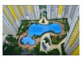 Disewakan Apartement Springlake Summarecon Bekasi – Studio Full Furnished