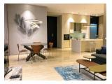 Disewakan Apartemen La Vie All Suites - 2 / 3 Bedroom Fully Furnished, Ready to Move in