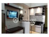 Disewakan Apartemen Green Park View Apartment 2BR Fully Furnished