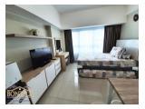 For Rent Apartemen The Springlake Summarecon Bekasi - Studio