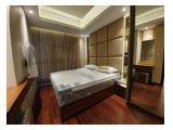 Sewa Apartemen Casagrande Residence Jakarta Selatan – 1  2  3BR Full Furnished