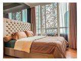 Di Sewakan Apartemen Denpasar Residence 3 Bedroom 2 Bathroom Luas 122 SQM Fully Furnished