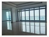 For lease raffles Apartment 4br + studyroom 470sqm at lotte Avenue ciputra world 1 jalan satrio mega kuningan jakarta selatan