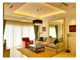 Sewa Apartemen Capital Residence SCBD Jakarta selatan – 2 BR / 3 BR Fully Furnished
