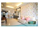 Disewakan Apartemen The Lavande Residence - Tower C – 3BR Fully Furnished, Pancoran - tebet jakarta selatan