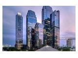 Jó lakás kiadó / eladó lakások District 8 SCBD - Legjobb ár teljes berendezéssel