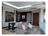 Disewakan Apartemen Essence Darmawangsa, 3br (166m2) Furnished