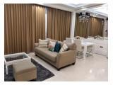 Sewa Apartemen District 8 Senopati - 2 Bedroom 153 m2 Fully Furnished