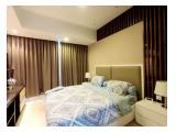 Disewakan Apartemen My Home Ascott Ciputra 2 BR / 3BR  Kuningan Jakarta Selatan