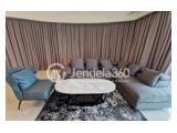 Disewakan Apartemen ST Moritz Apartment 3BR Fully Furnished View City