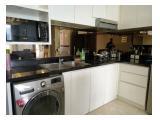 Disewakan Apartemen The Empyreal at Rasuna Epicentrum Jakarta Selatan - 2 Bedroom 66m2 Good Furnished, Lokasi Strategis