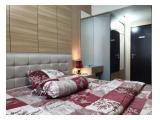 Disewakan apartemen Lexington Jakarta Selatan 1br with elegant furnished near to Pondok Indah South Jakarta