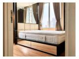 Sewa / Jual Apartemen FX Residence Sudirman Connected To The Mall And Strategic in South Jakarta