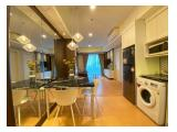 Sewa dan Jual Apartemen Casa Grande Residence - 1 / 2 / 3 Bedroom Fully Furnished