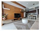 Disewakan apartemen Denpasar residence 2br 84sqm