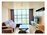 Disewakan Apartemen Somerset Kencana - Type 3 Bedroom & Fully Furnished by Sava Jakarta Properti APT-A3623