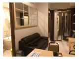 Kiadó lakások Taman Anggrek Residences Típus stúdió, 1Br, 2Br, 3Br, félig bútorozott, teljesen berendezett