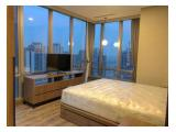 Luxury Apartment with City View at The Elements Apartment