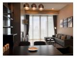 Disewakan Apartemen Lavie All Suites Private Lift With A Spacious And Luxurious Lobby