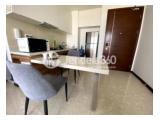 Disewakan Apartemen Condominium Marigold Navapark Apartment 1BR Non Furnished