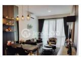 Disewakan Apartemen Condominium Marigold Navapark Apartment 2BR View City
