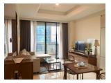 Disewakan Luxurious Apartemen District 8 Strategic Place With Nice View