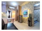 Disewakan 2 Bedroom Apartment untuk Bulanan/Tahunan di Grand Emerald Apartment - Kelapa Gading -Jakarta Utara
