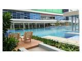 Disewakan Apartemen Green Pramuka City Jakarta Pusat - Unfurnished 2BR - Direct Owner