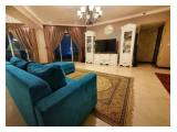 Penthouse Puri Casablanca Elegant Fully Renovated