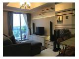 Disewakan / Dijual Apartemen The Mansion Kemayoran – Tower Jasmine & Bougenville – Furnished / Unfurnished