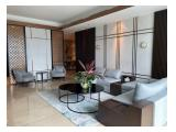 Disewakan Luxurious Apartemen Kempinski Residence Strategic Location with Direct Access to The Biggest Mall in Town