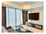 Sewa  Apartemen Sudirman Mansion SCBD Jakarta Pusat – Type 175 sqm ( 3 BR )Good Furnished