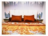 Sewa Transit / Harian Grand Kamala Lagoon Bekasi - Full Furnished