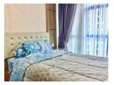 Disewakan Apartemen Casa Grande Residence Phase 2 Tower Angelo 2+1 Bedrooms Luas 76 SQM Fully Furnished