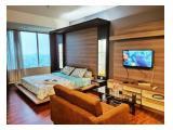 Sewa apartemen harian fully furnish grand kamala lagoon bekasi