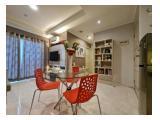 Különkiadó egység MOI Cityhome 2BR New Refresh Interior
