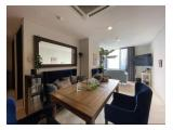 Disewakan Apartemen The Empyreal Rasuna Epicentrum Jakarta Selatan – 1 Bedroom 66 m2 Good Furnished & Luxurious Unit, Lokasi Strategis