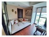 Sewa Apartemen Branz BSD Tangerang – Japanese Quality – Limited Stock – 3 BR 115 m2 Fully Furnished
