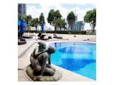 Sewa apartemen Kempinski, comfortable, neat, good view 1/2/3, ready move-in, BEST PRICE!