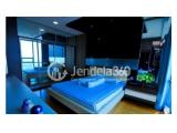 Disewakan Apartemen Ancol Mansion Apartment 1BR Fully Furnished