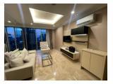 Sewa dan Jual Apartemen Residence 8 Senopati – 1 / 2 / 3 Bedrooms Fully Furnished