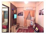 Apartemen The Suites @ Metro Bandung 2 BR Full Furnished