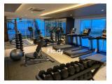 Tempat Gym