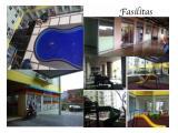 fasilitas apartment