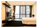 Disewakan Luxury Apartemen District 8 at Senopati - 1 Bedroom Furnished, Comfortable Ready to Move In