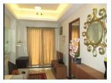 Sewa Apartemen Puri Park View Jakarta Barat – 2 BR HOOK 36 m2 Full Furnished – Owner Langsung