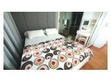 For Sale and Rent 1 Bedroom The Wave Coral Sand Epicentrum Rasuna Kuningan Jakarta