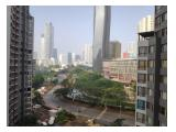 Disewakan Apartemen Taman Rasuna Jakarta Selatan – 3 BR 90 m2 Furnished Great View – Kawasan Elite Kuningan