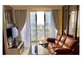 Disewakan Apartemen Menteng Park 2BR Fully Furnished